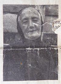 Anna Maria Merz