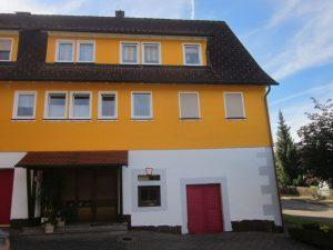 Haus Nr. 15