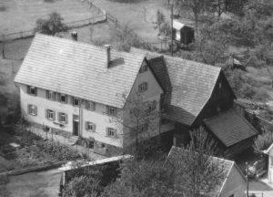 Haus Nr. 36, um1726 gebaut