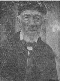 Johann Friedrich Nusskern 1933