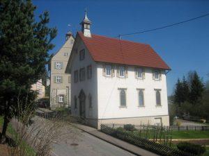 Kapelle Musbach