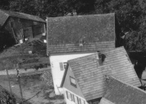 Ausschnitt Luftbild 1958, Nr. 53