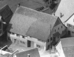 Haus Nr. 18, Koch/Hofer/Geßler/  Klumpp/Haier