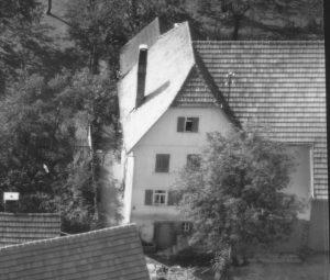 Haus Nr. 35,