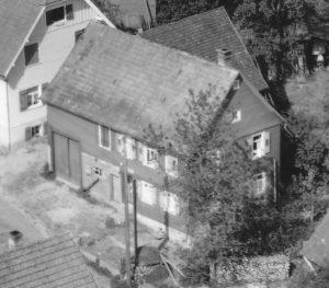 Haus Nr. 48,