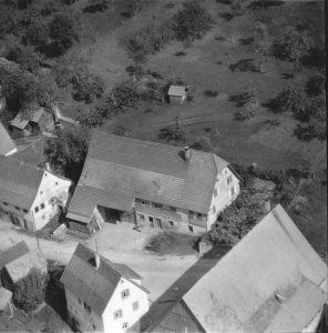 Links Mitte Haus Nr. 3