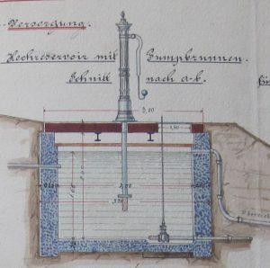 Pumpe Merzenberg