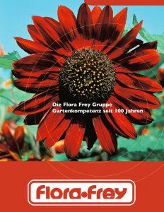 Flora-Frey-Samentüte