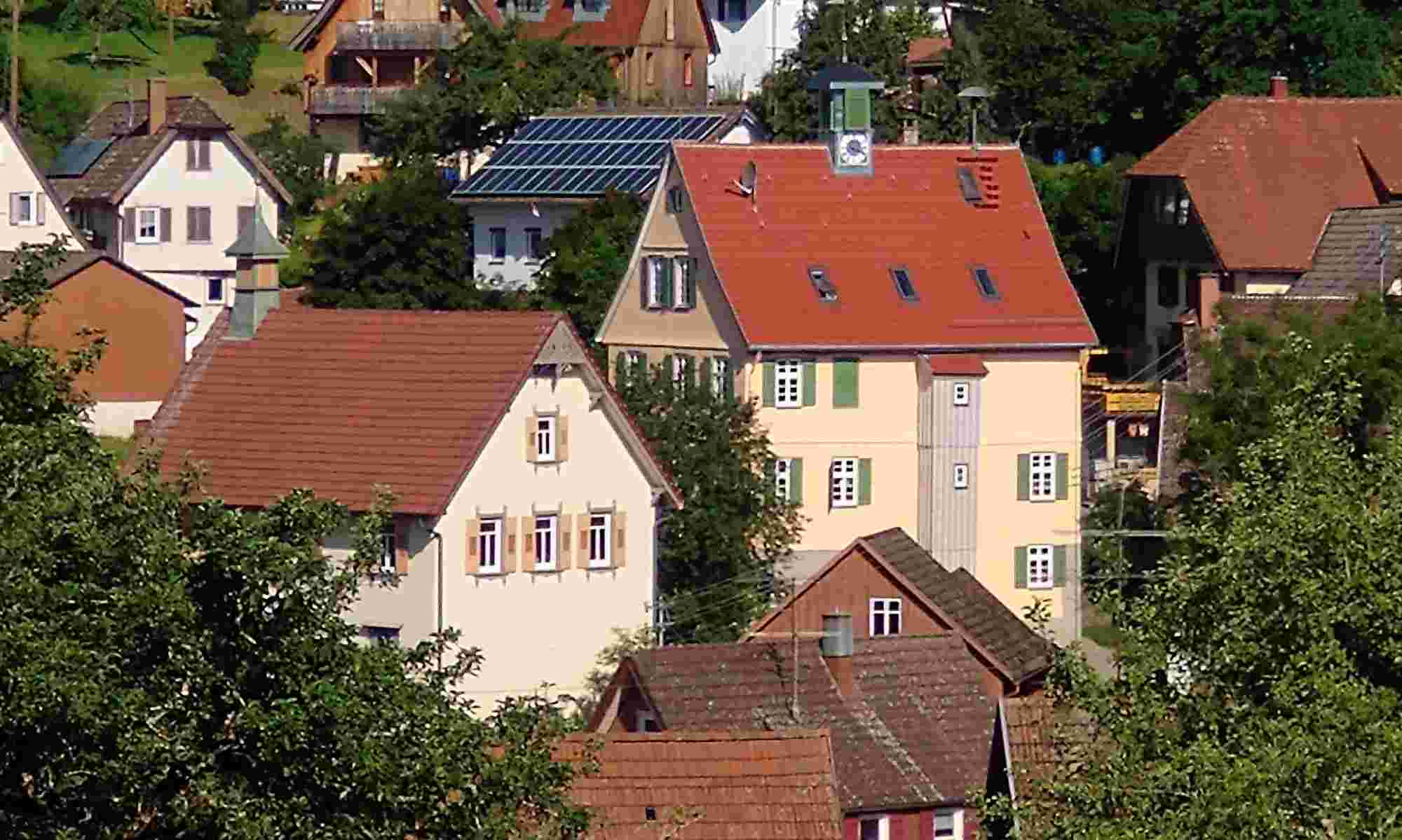 Untermusbach